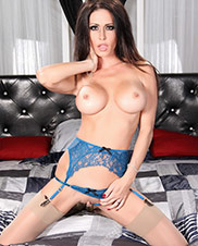Jessica Blue Times Pic - Jessica Jaymes tease