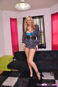I Love Julia Ann Pics - Julia Ann is ready to get you off